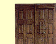 Antique-Style Doors