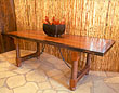 Spanish Colonial Antique Table