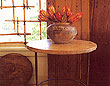 Custom Antique Wood Tables