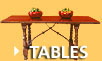 Mexican Colonial Tables, Custom Antique Wood Tables